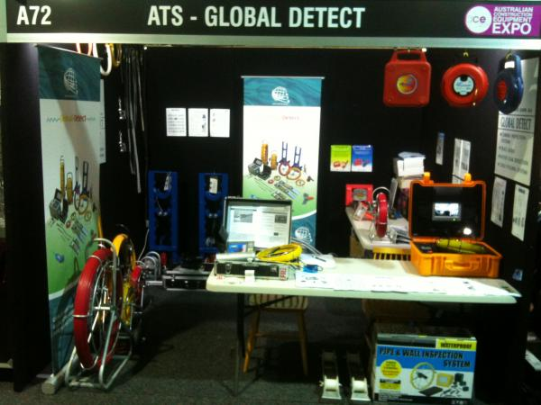 ATS at ACE Melbourne 2011