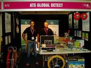 ATS at ACE Melbourne 2009