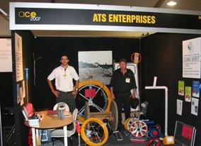 ATS at ACE Melbourne 2007